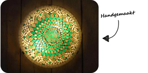 Marokkaanse-wandlampen