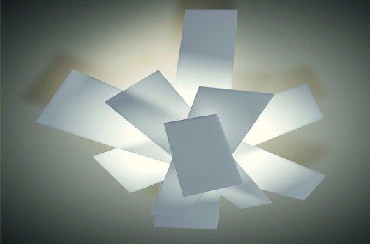 Hoe passen plafondlampen in uw lichtplan? - KamerLampen