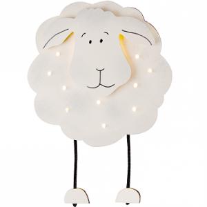 kinderwandlamp schaap