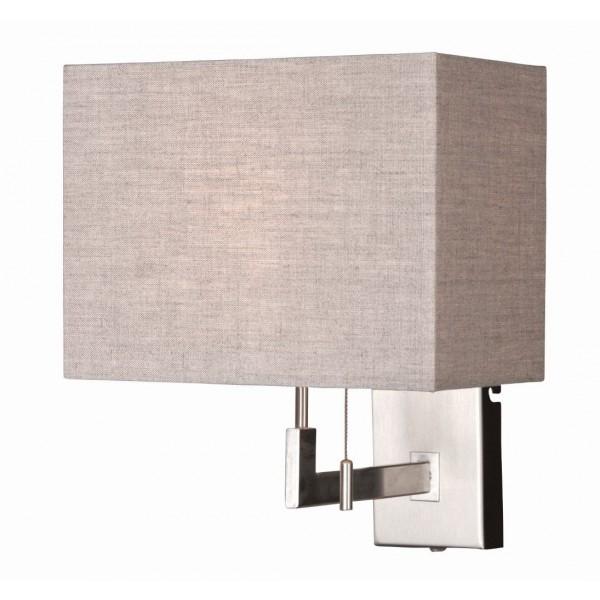 wandlampen-staal-design
